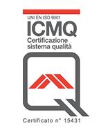 ICMQ - Certificazione di Qualità